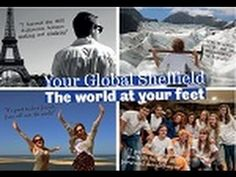 Your Global Sheffield