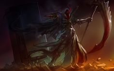#4k demon hd wallpaper (4800x3000)
