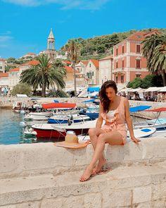 #Hvar #split #croatia #croatiatravel #vacation Split Croatia, Travel Blog, Croatia Travel, Passion, Vacation, World, Inspiration, Biblical Inspiration, Vacations