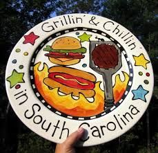 Image result for ceramic plate painting ideas