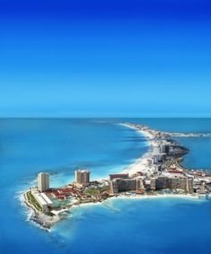 For Fun in the Sun in Cancun, Try One of These New Resorts Offered by All Inclusive Outlet
