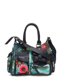 Desigual Accessories BOLS LONDON MINI KOTAO