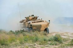 """FNSS """"PARS III 8X8"""" Armored Combat Vehicle(APC) - Pars family new variant."""