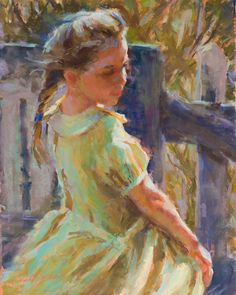 Julie Rogers: Twirling. I LOVE this one. Everytime I see it, it gives me that feeling of being a kid again when you felt so much joy in just twirling around without a care in the world.