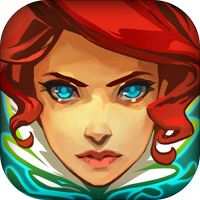 Transistor by Supergiant Games, LLC