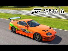 Forza Motorsport 6, Toyota Supra, Naruto, Bedroom, Boys, Sports, Youtube, Baby Boys, Hs Sports