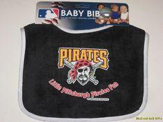 Infant baby bath towel pittsburgh pirates baseball | Pittsburgh ...