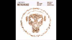 Mikal & Nymfo- The Chosen [Metalheadz] Hot