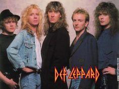 Def Leppard - 1988