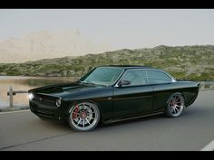 Volvo 142 Custom by Zolland Design - Front And Side - 1280x960 - Wallpaper