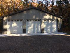 8 Best 30x40 pole barn images | 30x40 pole barn, Pole barn ...
