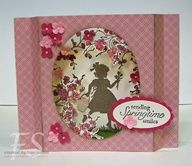 stampin up easter card gallery - Google Search