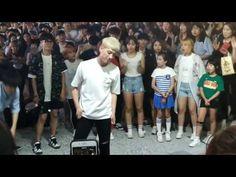 awesome  춤추는곰돌/지드래곤 삐딱하게 시원시원한 6/18 엔딩 곡!