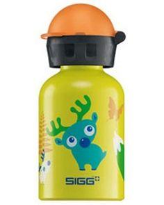 Bottle - Sigg Forest Fun - Kids - Drink  $35.00