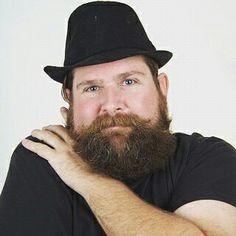 Beard lover