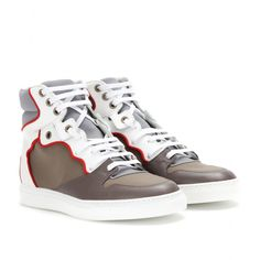 mytheresa.com - High-top sneakers - Luxury Fashion for Women / Designer clothing, shoes, bags