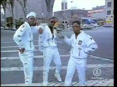 Stetsasonic - Talkin' All That Jazz (1988) - YouTube
