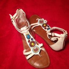 Very cute Sketchers sandals Sketchers sandals Skechers Shoes Sandals