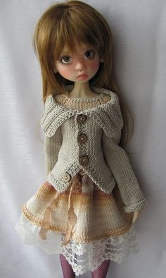 BJD Handmade Clothing