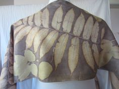 Alena Larson scarf