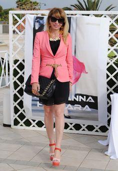 Marianna Ferrara dress!