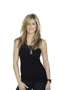 Jennifer Aniston. Hair. Pic.
