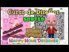 Curso de Artes Decorativas ¡Mis diseños! + SORTEO Animal Crossing Happy ...