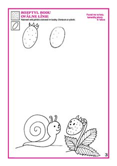 Pracovne zosity pre grafomotoriku deti predskolskeho veku | grafomotorika.sk Dyslexia