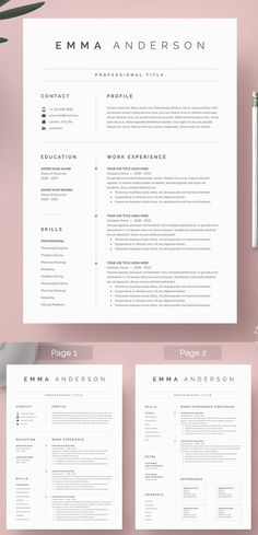 Creative Cv Template, One Page Resume Template, Modern Resume Template, Professional Resume Template, Best Resume Format, Building Information Modeling, Microsoft Word, Cv Canada, Graphic Design Resume