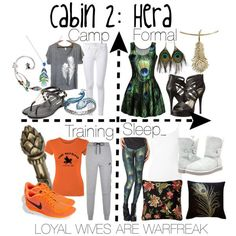 Cabin 2: Hera by aquatic-angel on Polyvore featuring ATM by Anthony Thomas Melillo, Uzura, Frame Denim, NIKE, Michael Antonio, UGG Australia, BCBGeneration, Lord & Taylor, Lalique and Improvements