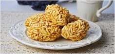 szyszki-1 Vegan Vegetarian, Macaroni And Cheese, Sweets, Cakes, Ethnic Recipes, Food, Mac And Cheese, Gummi Candy, Cake Makers