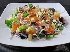 Good Healthy Recipes, Vegetarian Recipes, Cooking Recipes, Le Chef, Pasta Salad, Salad Recipes, Food And Drink, Meals, Chicken
