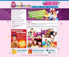 www.maggievents.com