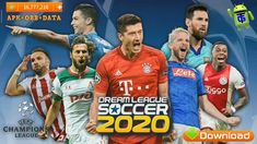 Uefa League, Soccer League, Uefa Champions League, Juventus Team, Cell Phone Game, Android Mobile Games, Messi And Ronaldo, Offline Games, Play Hacks