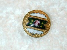 Antique-Button-Small-but-lovely-Enamel