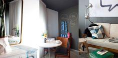 Soulshow Studio's - Soulsuites - furnished flat /apartments - Soulshow Hairspa - Antwerpen