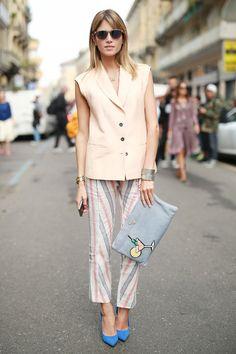 Camila Klein International Fashion Weeks