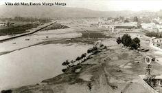 Imágenes de Chile del 1900: Viña del Mar