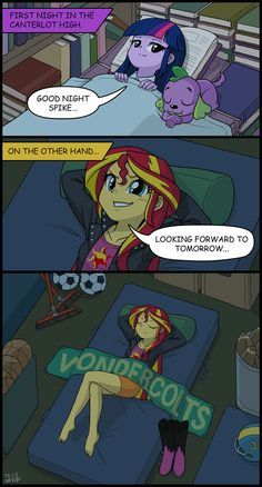 My Bedroom by uotapo on deviantART