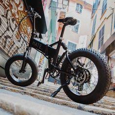 MateX Power Bike, Fat Bike, Bike Electric, Bicycle, Motorcycle, Biking, Rock, Bicycles, Olive Tree
