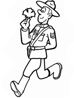 Take this opportunity to learn more about the history of Canada, Canada Day celebrations and let your kids celebrate Canada Day with these Canada Day coloring pages. Cute Coloring Pages, Free Printable Coloring Pages, Coloring Pages For Kids, Coloring Sheets, Canada For Kids, O Canada, Canada Celebrations, Canada Day Party, New Brunswick Canada