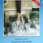 """El quinto regalo de iTunes la canción de Alejandro Sanz """"No me compares"""""""