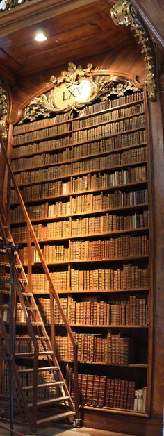 biblioteca di vienna
