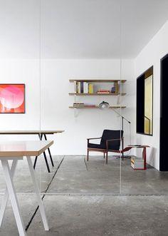 Halle A Creative Studio | Designliga | Munich, Germany