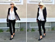 3722347c0a2 Today s Outfit - victoriatornegren Arbeta Mode