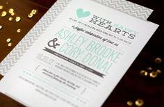 20 MInty Fresh Wedding Finds | OneWed