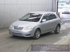 2002 TOYOTA ALLEX  NZE124 - http://jdmvip.com/jdmcars/2002_TOYOTA_ALLEX__NZE124-2PRKWQ6FJH7nBc1-7125