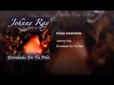 """Estoy Amandote""  - JOHNNY RAY"