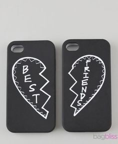 Clever phone case - despite the wrong decade