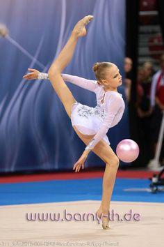 Alina Ermolova (Russia), World Cup Sofia 2015